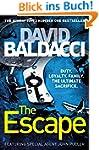 The Escape (John Puller Series Book 3...