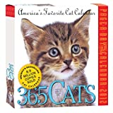 365 Cats 2012 Calendar