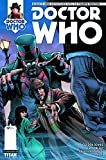 img - for DOCTOR WHO 4TH #2 (OF 5) CVR A WILLIAMSON book / textbook / text book