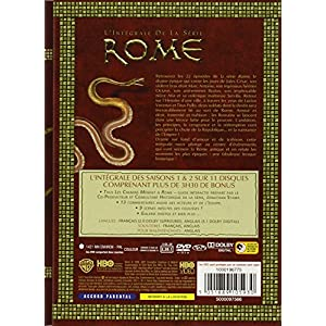 Rome - L'intégrale