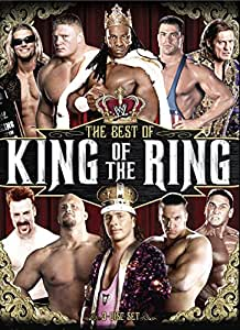 WWE 2011 - The Best of King Of The Ring