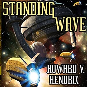 Standing Wave Audiobook