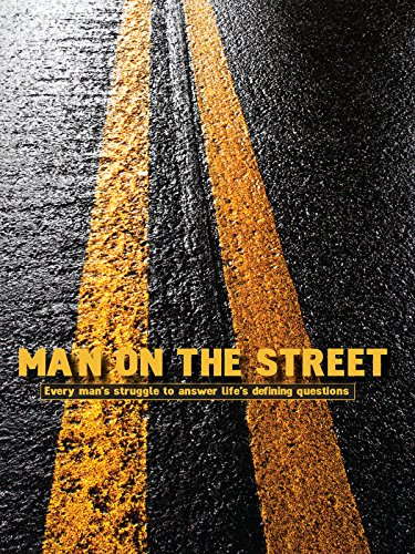 Man On the Street