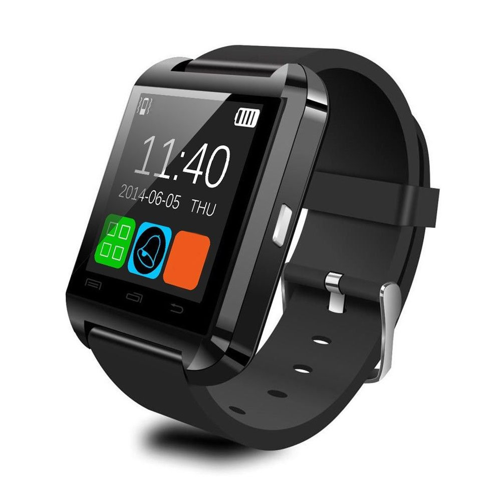 Smartwatch reloj bluetooth para Android
