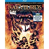 Alive & Burning [Blu-ray]