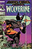 Marvel Comics Presents #1 Wolverine