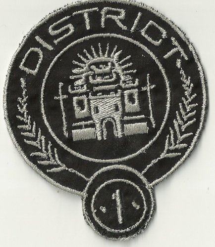 District 1, Hunger Games, Patch