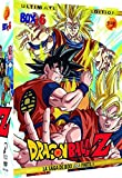 Dragon Ball Z - Box 6 [DVD]