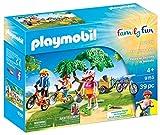 #4: PLAYMOBIL C2 AE PLAYMOBIL Biking Trip