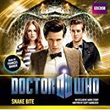 Doctor Who: Snake Bite (11th Doctor Audio Original)by Scott Handcock