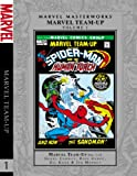Marvel Masterworks: Marvel Team-Up - Volume 1