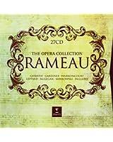 Rameau : Opéra Collection