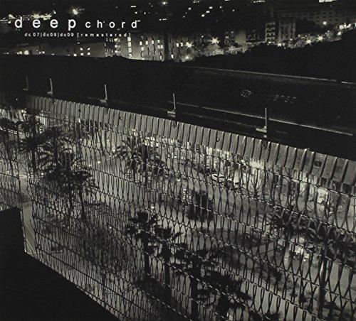 VA - Deepchord DC07 DC08 DC09 (2014) [FLAC] Download