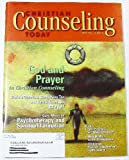 img - for Christian Counseling Today (Volume 11 Number 4, 2003) book / textbook / text book