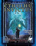 img - for Cthulhu Invictus: A Sourcebook for Ancient Rome (Call of Cthulhu roleplaying) book / textbook / text book