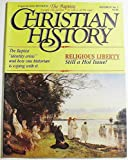 img - for Christian History, Volume IV Number 2 book / textbook / text book