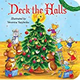 Deck the Halls (Padded Board Books)
