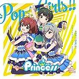 「バトルガール ハイスクール」Pixie&/MUTEのCDが12月発売