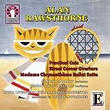 echange, troc Rawsthorne, Callow, Williams, Rlp, Lloyd-Jones - Practical Cats / Medieval Diptych / Theme