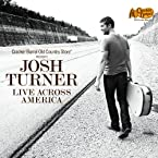 Josh Turner - Live Across America CD