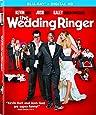 The Wedding Ringer [Blu-ray]