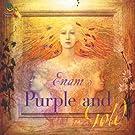 Purple & Gold