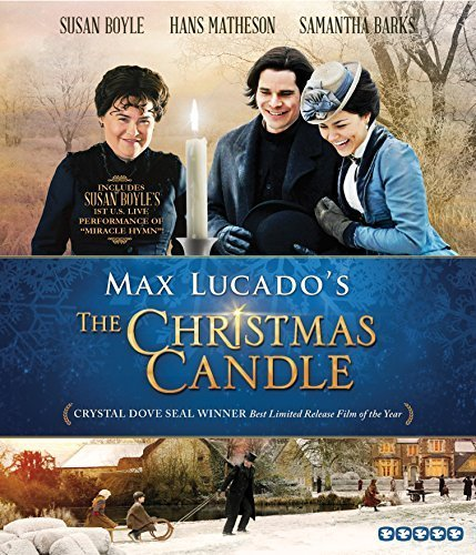Christmas Candle [Blu-ray] by Echolight Studios