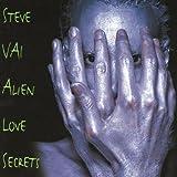 Alien Love Secrets by Vai, Steve (1997-06-03)