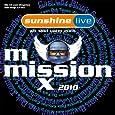 Sunshine Live Mix Mission 2010