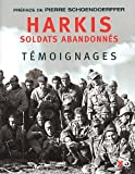 Acheter le livre Harkis, soldats abandonns