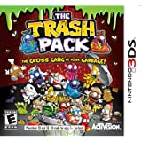 The Trash Pack - Nintendo 3DS