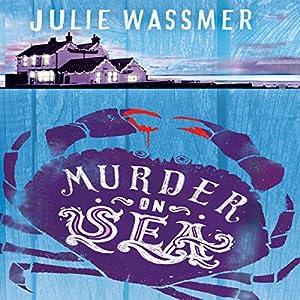 Murder on Sea Audiobook
