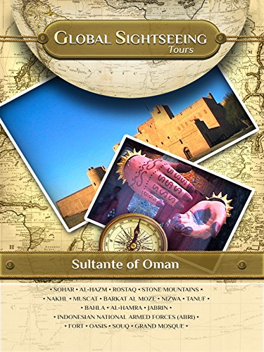 SULTANATE OF OMAN, Oman- Global Sightseeing Tours