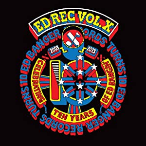 Ed Rec Vol. X (2xLP+CD)