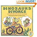 Dinosaurs Divorce (Dino Life Guides for Families)