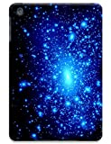 Sangu Blue Star Hard Back Shell Case / Cover for Ipad Mini