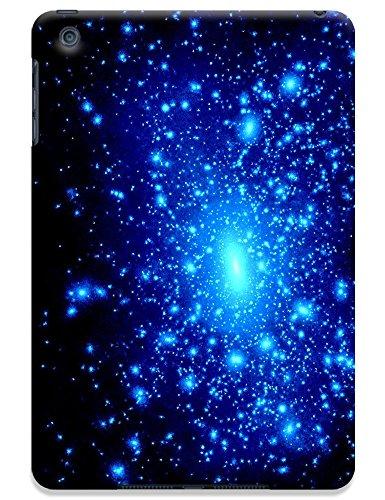Sangu Blue Star Hard Back Shell Case / Cover For Ipad Mini