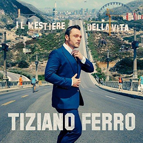 CD : Tiziano Ferro - Il Mestiere Della Vita (Italy - Import)