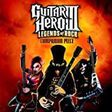Guitar Hero III - Legends Of Rock Companion Piece Soundtrack