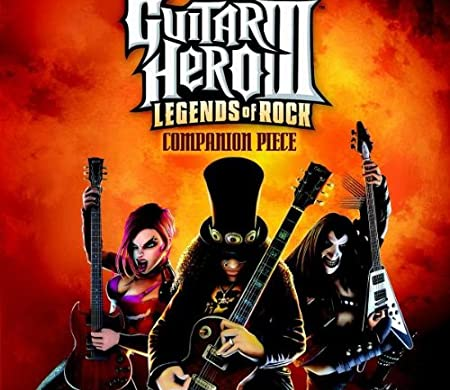 Guitar Hero 3 / Game O.S.T.