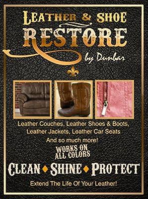 Dunbar Leather & Shoe Restore