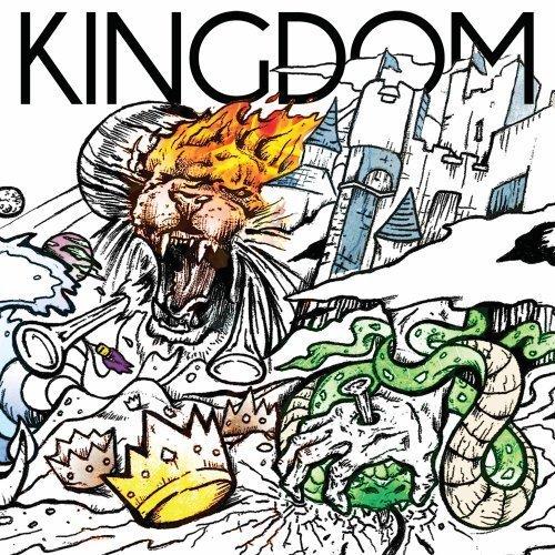 Kingdom by Kingdom (2013-03-12)