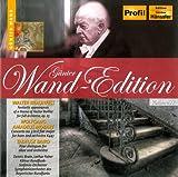 モーツァルト:ホルン協奏曲第3番 他 (Gunter Wand Edition Vol. 17 - Mozart, Walter Braunfels, Baird / Dennis Brain, Gunter Wand) [輸入盤]