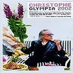 Christophe : Le Live