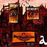 Songtexte von Alligatoah - Schlaftabletten, Rotwein III