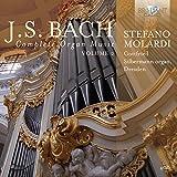 J.S Bach: Complete Organ Music 2