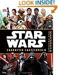 Star Wars Character Encyclopedia, Upd...
