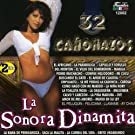 32 Canonazos