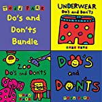 Todd Parr's Do's and Don'ts Bundle | Todd Parr