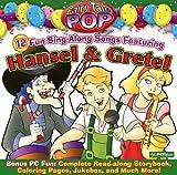 echange, troc Fairy Tale Pop - Hansel & Gretel